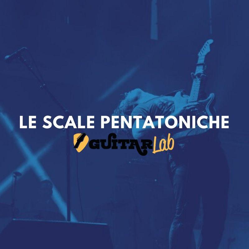 pentatonic scale
