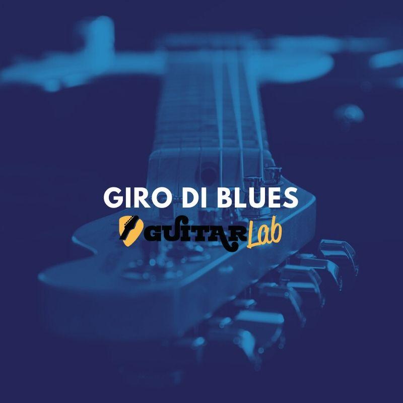 giro di blues