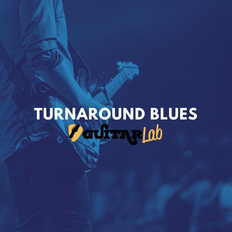 turnaround blues
