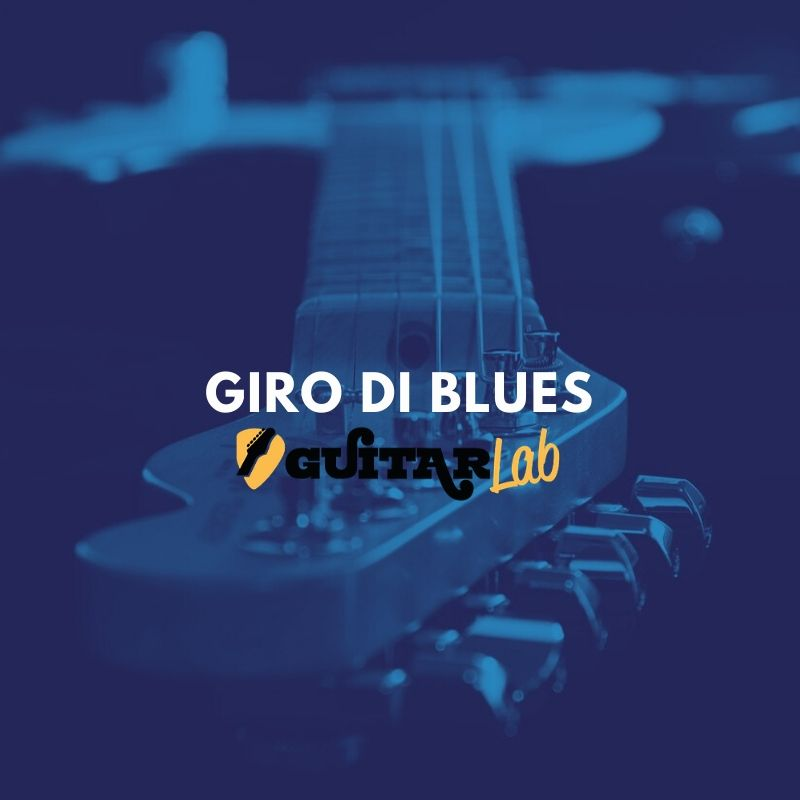 giro di blues